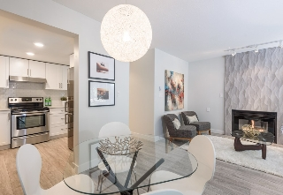 "Main Photo: 105 1433 E 1ST Avenue in Vancouver: Grandview VE Condo for sale in ""GRANDVIEW GARDENS"" (Vancouver East)  : MLS® # R2203974"