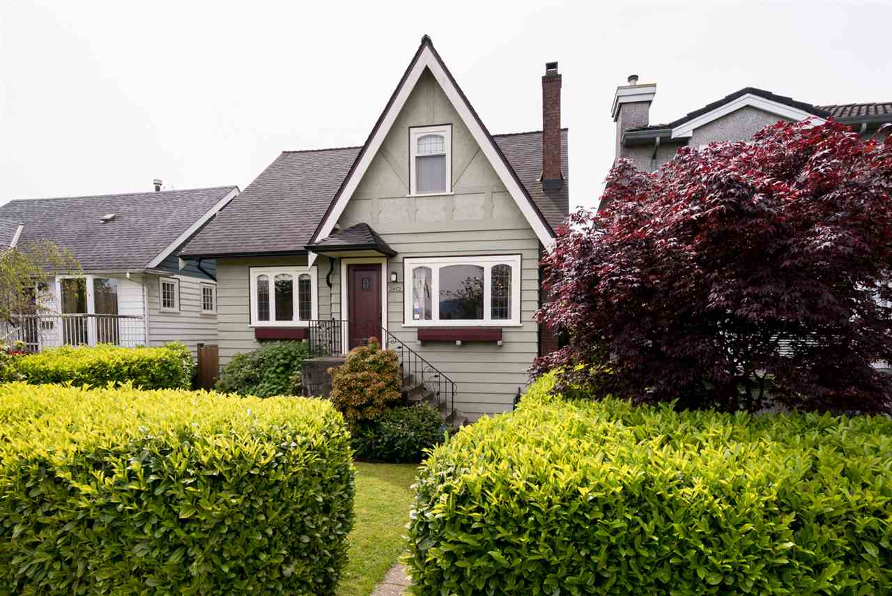Main Photo: 2472 E 28TH Avenue in Vancouver: Collingwood VE House for sale (Vancouver East)  : MLS® # R2206784