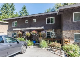Main Photo: 301B EVERGREEN Drive in Port Moody: College Park PM Townhouse for sale : MLS® # R2207879