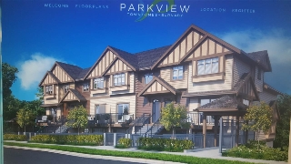 "Main Photo: 10 4033 DOMINION Street in Burnaby: Central BN Townhouse for sale in ""PARKVIEW"" (Burnaby North)  : MLS®# R2208716"