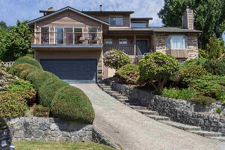 Main Photo: 2627 CHARTER HILL Place in Coquitlam: Upper Eagle Ridge House for sale : MLS® # R2208764