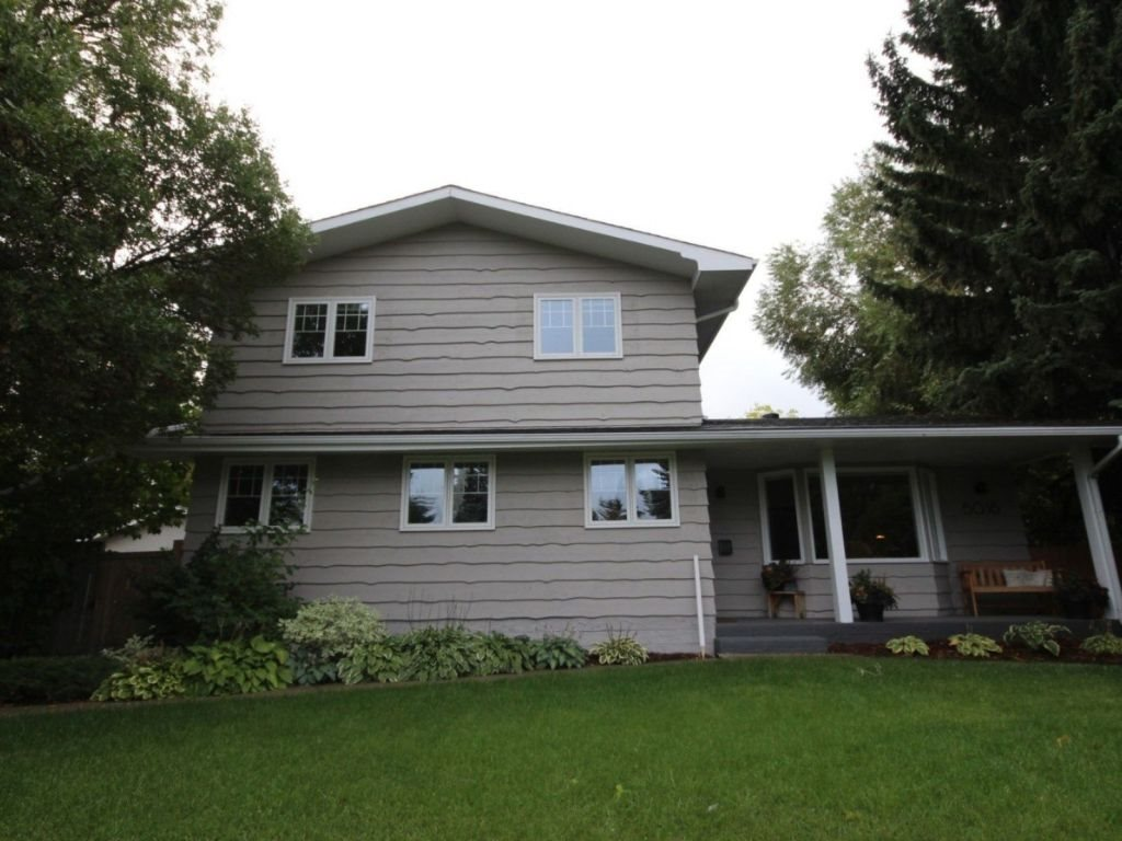 Main Photo: 5016 126 Street in Edmonton: Zone 15 House for sale : MLS® # E4083151