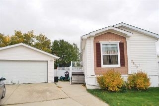 Main Photo:  in Edmonton: Zone 59 Mobile for sale : MLS® # E4084512