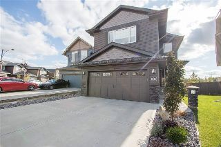 Main Photo: 1026 COOPERS HAWK LINK in Edmonton: Zone 59 House for sale : MLS® # E4084642
