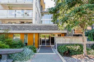 "Main Photo: 219 221 E 3RD Street in North Vancouver: Lower Lonsdale Condo for sale in ""ORIZON ON THIRD"" : MLS® # R2212602"