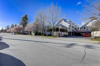 "Main Photo: 20 8711 JONES Road in Richmond: Brighouse South Townhouse for sale in ""CARLTON COURT"" : MLS® # R2218881"