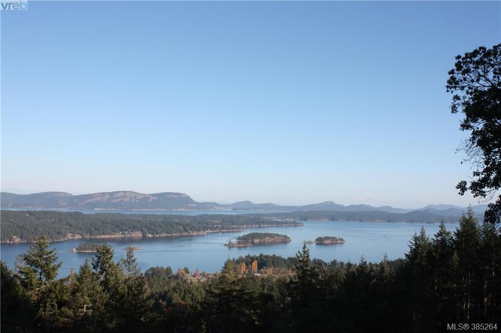 Main Photo: RLOT 17 David Crescent in SALT SPRING ISLAND: GI Salt Spring Land for sale (Gulf Islands)  : MLS®# 385264