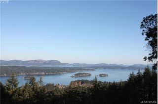 Main Photo: RLOT 17 David Crescent in SALT SPRING ISLAND: GI Salt Spring Land for sale (Gulf Islands)  : MLS® # 385264