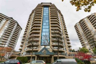 Main Photo: 1905 1235 QUAYSIDE Drive in New Westminster: Quay Condo for sale : MLS® # R2222605