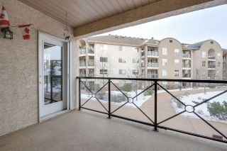 Main Photo: 214 8922 156 Street in Edmonton: Zone 22 Condo for sale : MLS® # E4090073