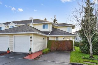 "Main Photo: 113 21928 48 Avenue in Langley: Murrayville Townhouse for sale in ""Murrayville Glen"" : MLS® # R2228125"