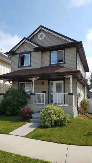 Main Photo:  in Edmonton: Zone 14 House for sale : MLS® # E4077174