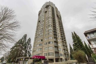 "Main Photo: 2005 6540 BURLINGTON Avenue in Burnaby: Metrotown Condo for sale in ""BURLINGTON SQUARE"" (Burnaby South)  : MLS® # R2233791"