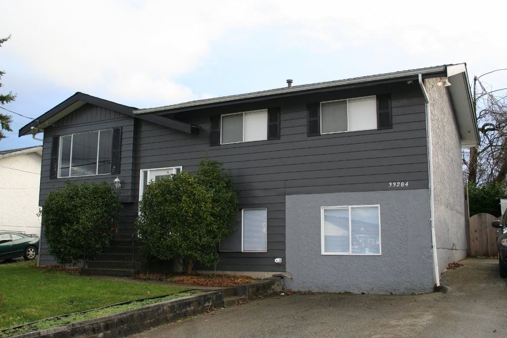 Main Photo: 33284 CHERRY Avenue in Mission: Mission BC House for sale : MLS®# R2234095