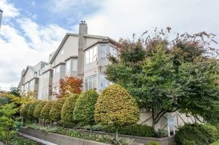 "Main Photo: 103 131 W 20TH Street in North Vancouver: Central Lonsdale Condo for sale in ""Vista West"" : MLS®# R2235308"