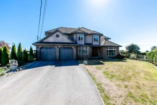 Main Photo: 12488 NO 3 Road in Richmond: Gilmore House for sale : MLS® # R2237552