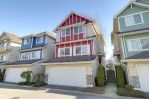 "Main Photo: 23 1108 RIVERSIDE Close in Port Coquitlam: Riverwood Townhouse for sale in ""HERITAGE MEADOWS"" : MLS® # R2241172"
