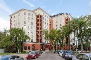 Main Photo: 1001 10108 125 Street in Edmonton: Zone 07 Condo for sale : MLS®# E4099428