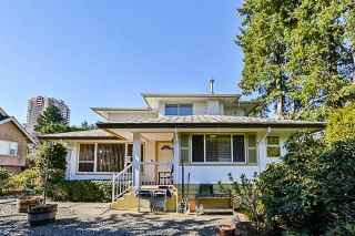 "Main Photo: 5661-63 WILLINGDON Avenue in Burnaby: Central Park BS House for sale in ""ORCHARD PARK, CENTRAL PARK"" (Burnaby South)  : MLS®# R2249015"