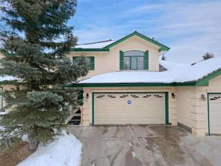 Main Photo: 1070 CARTER CREST Road NW in Edmonton: Zone 14 House Half Duplex for sale : MLS®# E4101960