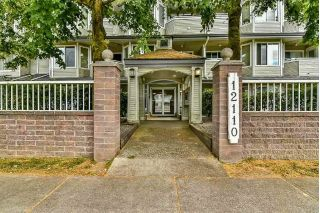 "Main Photo: 207 12110 80 Avenue in Surrey: West Newton Condo for sale in ""LA COSTA GREEN"" : MLS®# R2262301"
