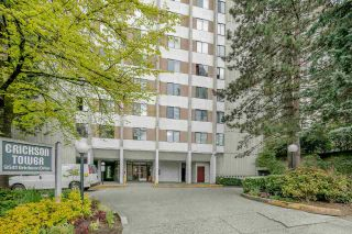 "Main Photo: 1906 9541 ERICKSON Drive in Burnaby: Sullivan Heights Condo for sale in ""ERICKSON TOWER"" (Burnaby North)  : MLS®# R2263561"
