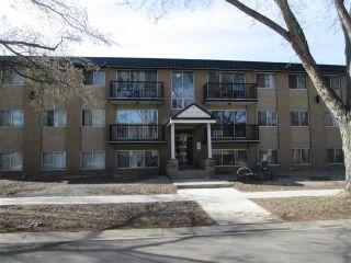 Main Photo: 101 10621 79 Avenue in Edmonton: Zone 15 Condo for sale : MLS®# E4108945