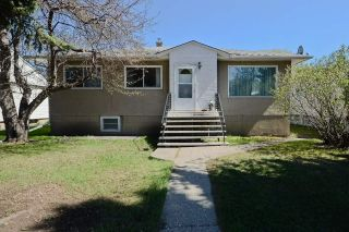 Main Photo: 12279 ST ALBERT Trail in Edmonton: Zone 04 House for sale : MLS®# E4109965