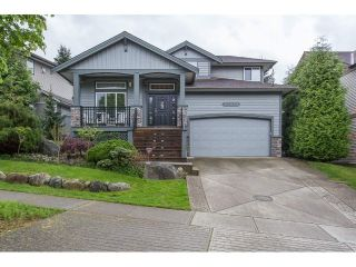 "Main Photo: 24078 MCCLURE Drive in Maple Ridge: Albion House for sale in ""MAPLE CREST"" : MLS®# R2268423"