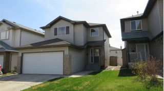 Main Photo: 16211 48 Street in Edmonton: Zone 03 House for sale : MLS®# E4112156