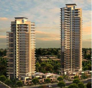 "Main Photo: 1004 6188 WILSON Avenue in Burnaby: Metrotown Condo for sale in ""JEWEL 1"" (Burnaby South)  : MLS®# R2272563"