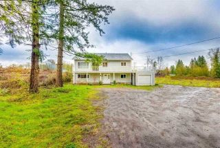 Main Photo: 1698 240 Street in Langley: Otter District House for sale : MLS®# R2274235