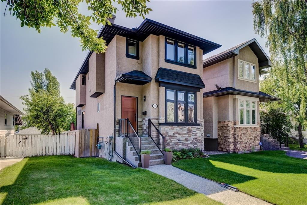 Main Photo: 1706 31 Street SW in Calgary: Shaganappi House for sale : MLS®# C4189200