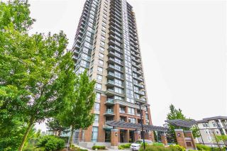 "Main Photo: 902 4888 BRENTWOOD Drive in Burnaby: Brentwood Park Condo for sale in ""Fitzgerald"" (Burnaby North)  : MLS®# R2279462"