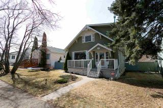 Main Photo: 11232 69 Street in Edmonton: Zone 09 House for sale : MLS®# E4118816