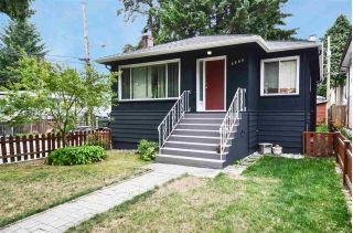 Main Photo: 3682 E 27TH Avenue in Vancouver: Renfrew Heights House for sale (Vancouver East)  : MLS®# R2287270