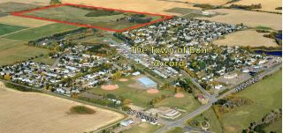Main Photo: : Rural Sturgeon County Rural Land/Vacant Lot for sale : MLS®# E4120191