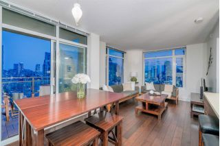 Main Photo: 2801 888 HOMER Street in Vancouver: Downtown VW Condo for sale (Vancouver West)  : MLS®# R2294451