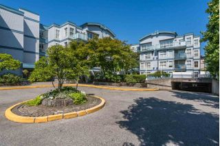 "Main Photo: 111 14885 100TH Avenue in Surrey: Guildford Condo for sale in ""the Dorchester"" (North Surrey)  : MLS®# R2295694"