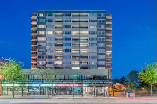 "Main Photo: 402 3920 HASTINGS Street in Burnaby: Willingdon Heights Condo for sale in ""INGLETON PLACE"" (Burnaby North)  : MLS®# R2298394"