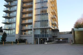 "Main Photo: 1205 8288 LANSDOWNE Road in Richmond: Brighouse Condo for sale in ""VERSANTE"" : MLS®# R2300169"