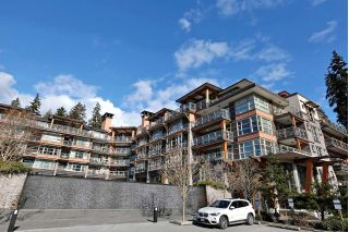"Main Photo: 426 3606 ALDERCREST Drive in North Vancouver: Roche Point Condo for sale in ""DESTINY AT RAVENSWOOD"" : MLS®# R2305130"