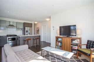 "Main Photo: 206 202 E 24TH Avenue in Vancouver: Main Condo for sale in ""BLUETREE HOMES ON MAIN STREET"" (Vancouver East)  : MLS®# R2308049"