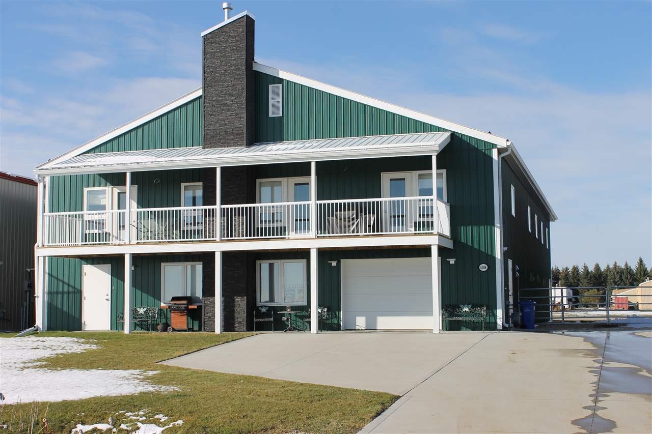 FEATURED LISTING: 6004 44 Avenue Wetaskiwin