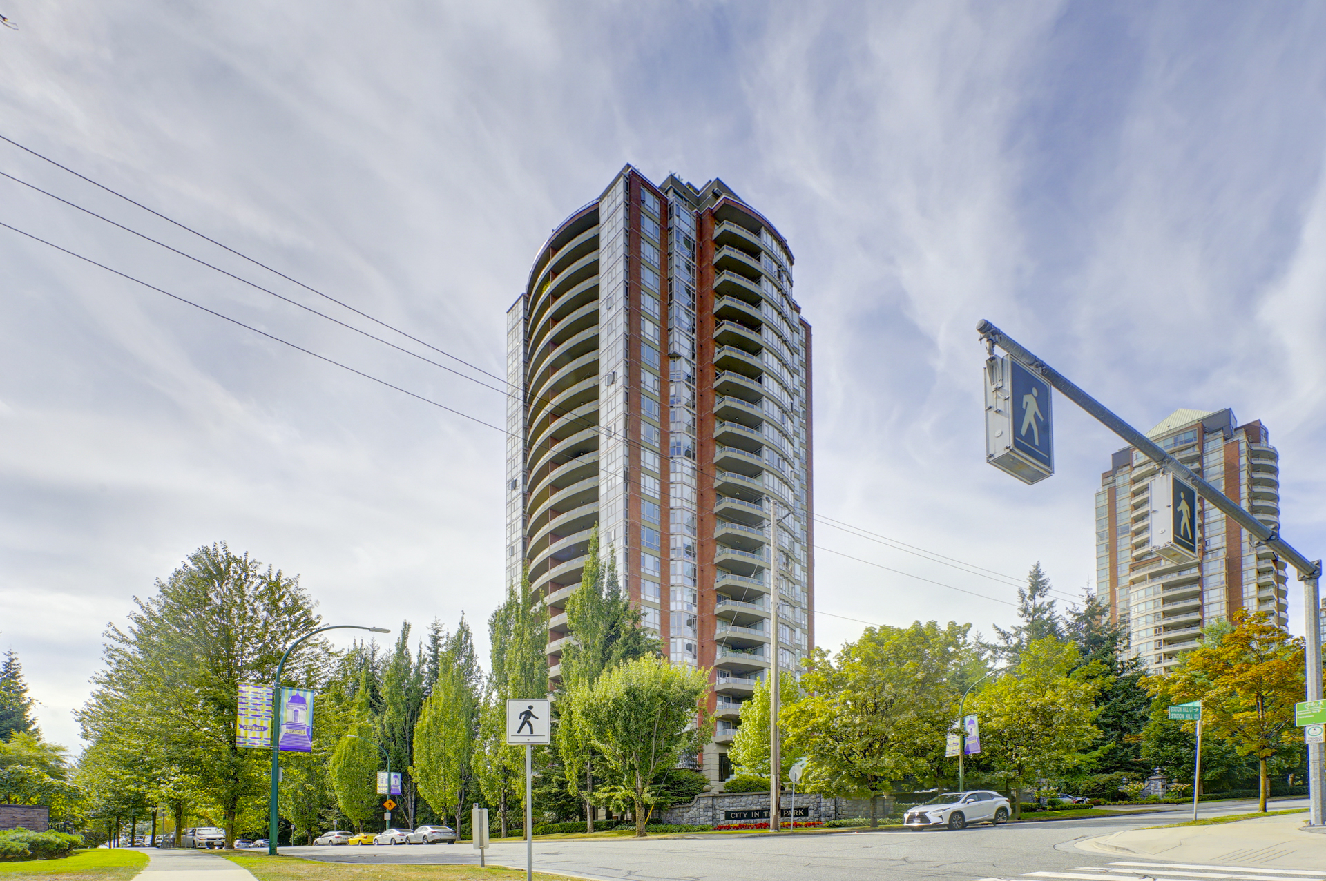 FEATURED LISTING: 2401 6888 STATION HILL Drive Burnaby