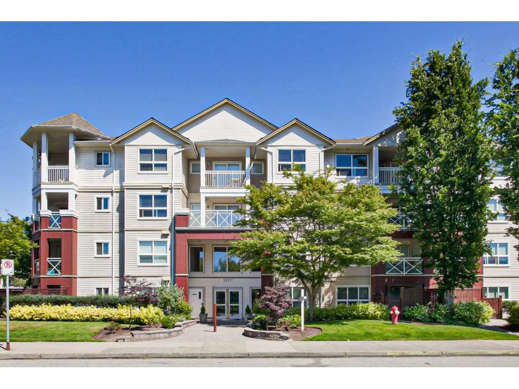 FEATURED LISTING: 122 - 8068 120A Street Surrey