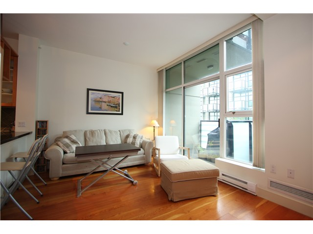 "Photo 7: 520 8988 HUDSON Street in Vancouver: Marpole Condo for sale in ""THE RETRO"" (Vancouver West)  : MLS(r) # V878937"