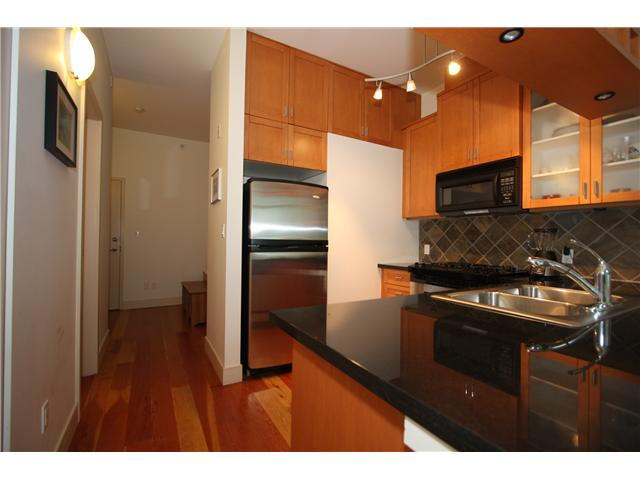 "Photo 4: 520 8988 HUDSON Street in Vancouver: Marpole Condo for sale in ""THE RETRO"" (Vancouver West)  : MLS(r) # V878937"