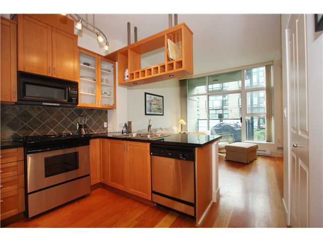 "Photo 5: 520 8988 HUDSON Street in Vancouver: Marpole Condo for sale in ""THE RETRO"" (Vancouver West)  : MLS(r) # V878937"