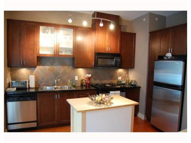 "Photo 2: 513 8988 HUDSON Street in Vancouver: Marpole Condo for sale in ""THE RETRO"" (Vancouver West)  : MLS® # V879557"